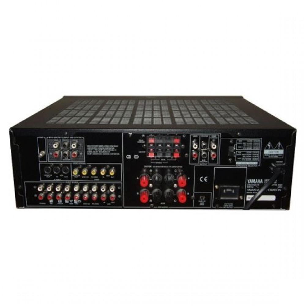 YAMAHA DSP-A592 Natural Sound AV Amplifier 5.1 Surround Pro Logic