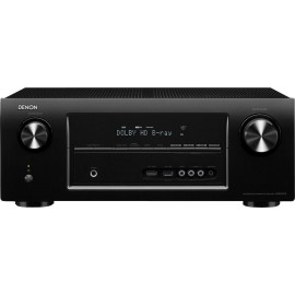 Denon AVR-2313 7.2 Channel Networking Home Theater Receiver