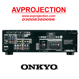 Onkyo TX-SR313 5.1 Channel Home Theater A/V Receiver