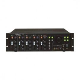 Tascam AV-452 Powerful Mixer Amplifier Switcher