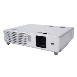 3M X20 LCD Projector