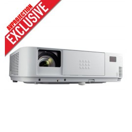 NEC NP-M402H Widescreen Projector