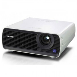 Sony VPL-EX100 3LCD Projector