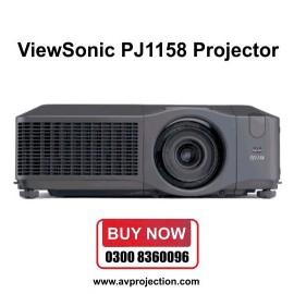 Viewsonic PJ1158 Multimedia Projector