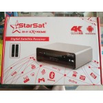 Starsat SR-X7 Extreme 4K (UHD