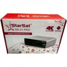 StarSat SR-X1 Pro