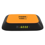 Tiger T3000 Extra 4K Receiver