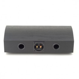 Athena LS-C50B Compact Center Channel Speaker